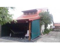 Casa para 8 personas calle 68 entre 1y2