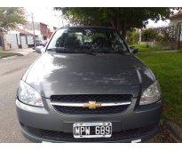 Chevrolet classic mod 2013