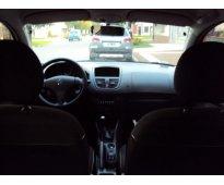 Peugeot 207 compact 1.4 xr 2009 1era mano