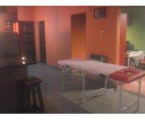Masajista spa (titulo oficial masajista profesional)