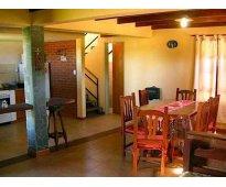 Dueño vende 2 excelentes  duplex en mina clavero