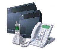 Venta y servicio tecnico de centrales telefonicas  en hurlingham 4628-3783