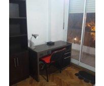 Alquilo departamento 1 dormitorio amueblado en rosario balcarce 593