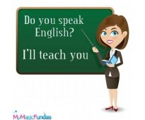 Clases de inglés y de español
