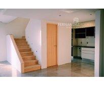 Fernandez poeppel vende duplex 3d 3b a estrenar edificio categoria centro