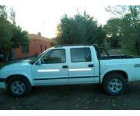 Chevrolet s10 4x2 dlx