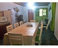Alquilo casa en mar de ajo , nueva atlantis para veraneo