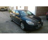 Chevrolet vectra 2.4 16v cd full cuero techo año 2009