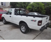 Vendo ford ranger 2006 recibo menor valor