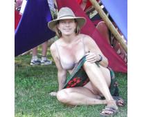 Nudismo en argentina en palos verdes