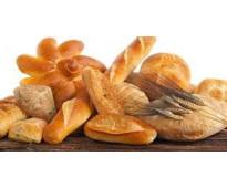 Panaderia mayorista,pan,facturas ,criollos etc por mayor,panificacion del valle:...