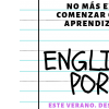 Inglés por skype