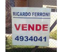 Funes,inmobiliaria ferroni-03414934041-terreno centrico