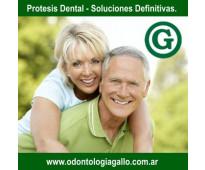 Odontologia gallo