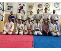 Clases de karate-do & kobudo tradicional - almagro y caballito - apto principian...