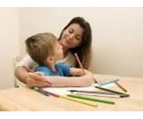 Se busca maestra integradora con experiencia y referencias laborales. g solucion