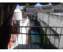 Villa luzuriaga / venta en block /ideal inversión !!!