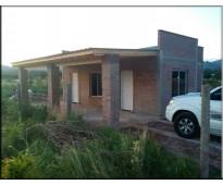 Construccion de casas industrializadas entregamos en todo el pais