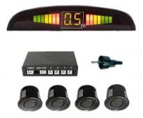 Sensores de estacionamiento / a domicilio /