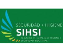 Licenciado en higiene y seguridad en el trabajo