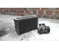 Equipo de frío para camión camioneta o utilitarios