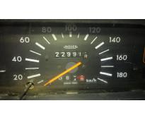 Vendo peugeot gld 205 diesel