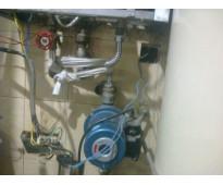 Calderas orbis - plomero gasista matriculado ecogas: instal.- repar. (155484646)