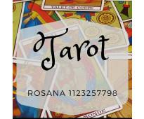 Tarot intuitivo y videncia