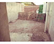 Vendo casa interna a refaccionar en barrio sargento cabral