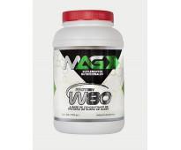 W 80 proteina whey (proteina suero de queso, proteina whey 80 % )