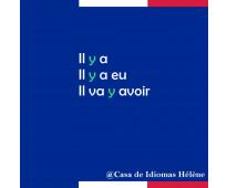Clases francés profesional personalizadas profe nativa