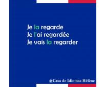 Clases francés delf / dalf personalizadas profe nativa