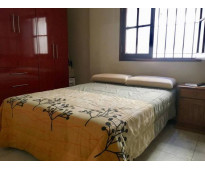Vendo departamento un dormitorio  en sant fe 4 deenero 4249