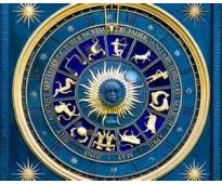 Formacion de tarot y astrologia inicial
