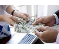 Oferta de préstam