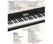 Casio ctk3200