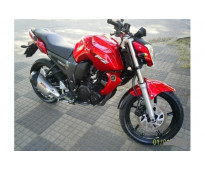 Yamaha fz 2013 impecable !!!