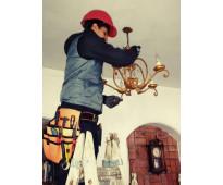 Electricista auxiliar domiciliario- 387-2105283