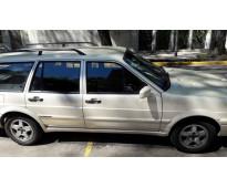 Volkswagen quantum exclusiv mi 2000 /1997 - neumáticos nuevos