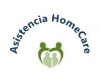 Asistencia y cuidados de adultos mayores