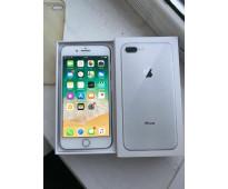 Apple iphone 8 plus 256 gb unlocked original