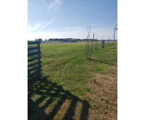 Lote 700 m2