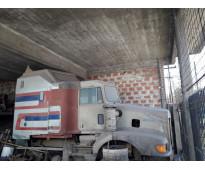 Camion kenword para amar