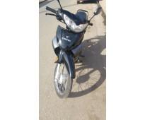 Moto 110 corven