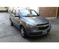 Chevrolet agile 1.4 ltz spirit full año 2012