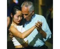 Tango a domicilio