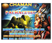 Chaman pachacutec