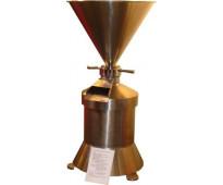 Emulsor rotor y estator