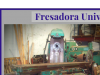 Fresadora universal darje usada