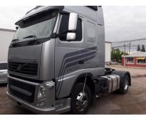 Volvo fh 440 2014 automatico edicion limitada  – 600.000km